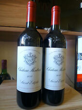Chateau montrose 2011 GRAND CRU