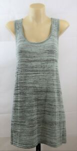 Size M 12 Sussan Ladies Tank Top Tunic Chic Casual Cocktail Evening Work Design