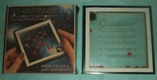 Mag-Nif Manual Dexterity Game - Gravi-Tease IV. Product # 284, 1980. Boxed.