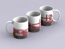 2021 Formula 1 F1 Alpha Romeo Racing Orlen Mug modern style custom design