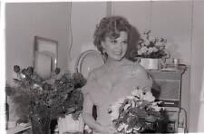 MYRNA LOY TENNESEE WILLIAMS WOMEN THEATRE NY Original 35mm 4 NEGATIVE LOT 338G