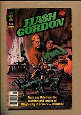 Flash Gordon #20 - Citadel! - 1978 (Grade 8.0) WH