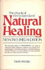 Practical Encyclopedia of Natural Healing by Mark Bricklin