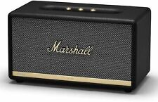 Marshall Stanmore II with Amazon Alexa - Voice Activated Bluetooth Speaker