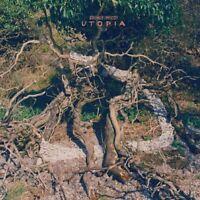 BREMER/MCCOY - UTOPIA   VINYL LP NEU