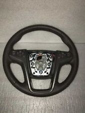 2014 2015 Buick Lacrosse Leather Steering Wheel New OEM 23300260 1937