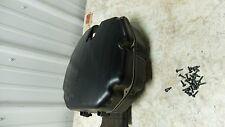 09 Honda ST 1300 ST1300 PA Pan European air filter box airbox
