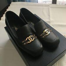 Chanel Women Shoes Size 41 Women's