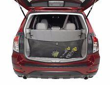 Genuine OEM Subaru Forester Rear Cargo Net  2010 - 2013 (F551SSC101)