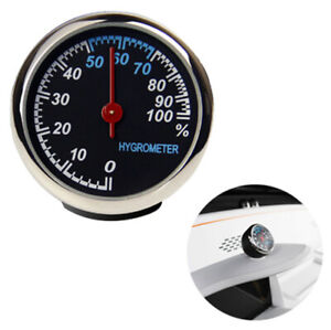 Universal Car Interior LED Digital Narrowband Air Fuel Ratio Gauge Meter Black