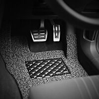 NIOMAN VW Golf MK 7 (2012-2016)Fully Tailored Washable Vinyl Loop Rubber Car Mat