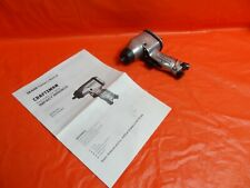 Craftsman 875199460 38 Air Pneumatic Mini Impact Wrench