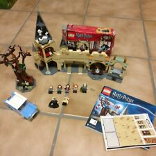 Lego Harry Potter Konvolut