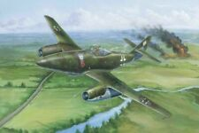 Hobby Boss 1/48 Messerschmitt Me 262A-1a/U1 # 80370