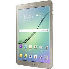 """SAMSUNG Galaxy Tab S2 SM-T818 9.7"""" 32GB Android Tablet-Att 4G LTE-Black"""