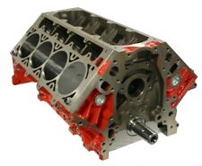 CUSTOM LSX SHORT BLOCK (CHOOSE COMPRESSION RATIO AND CUBIC INCH)