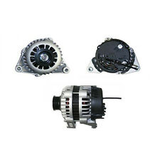 Fits OPEL Corsa C 1.0i 12V Alternator 2000-2003 - 4987UK