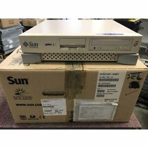 Sun Ultra5 400Mhz UltraSPARC IIi Workstation