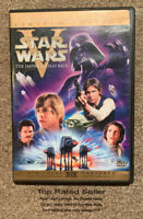 ✅ Star Wars: Ep. V 5 - The Empire Strikes Back 1 Dvd: 𝐍𝐎 𝐅𝐀𝐊𝐄𝐒 𝐇𝐄𝐑𝐄!