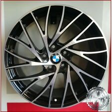 ENIGMA BD 4 CERCHI IN LEGA NAD 8,5J 9J 19 5X120 ET35 37 72,6 BMW MADE IN ITALY