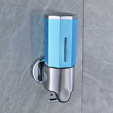 Wall Mounted Soap Dispenser Manual Pressing Single Head Hanging Soap Dispenser