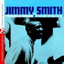 Jimmy Smith - Stranger in Paradise: It's a Sin to Tell a Lie [New CD] Manufactur