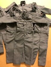 CUSTOM 1/6 Halloween Michael Myers 1 Coveralls USA Figure Threezero Toys Hot