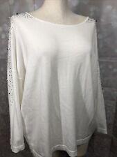 Calvin Klein XL NWT Shirt Blouse