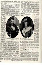 10 Jahre L.H.V. Elisabeth Böhm Begründerin Gräfin Keyserlingk Text+Bilder 1926
