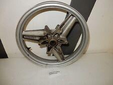 Roue avant front wheel Honda cbr600f pc19 Bj. 87-88 D'OCCASION USED