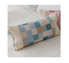 buckwheat Pillow Romantic decor Handmade 100% Cotton and Standard