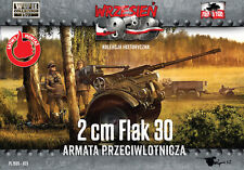 First to Fight 035 German 2 cm Flak 30 1/72