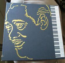 DUKE ELLINGTON The Blanton-Webster Band vinyl 4 LP Box Set 1986