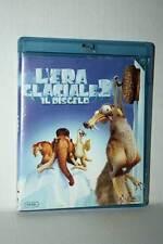 L'ERA GLACIALE 2 IL DISGELO BLU-RAY DISC USATO FILM VERSIONE ITALIANA GD1 41932