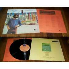 PAUL PICHE - A Qui Appartient L'Beau Temps? LP French Folk L'Escargot 77'