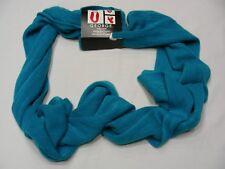 George - Bleu sarcelle - cashmillion - Taille Unique Echarpe de l'infini