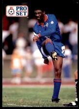 Pro Set Football 1991-1992 Oldham Athletic Roger Palmer #316