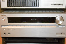 Onkyo tx-nr 646  7.2-Channel Network A/V Receiver Col.argento
