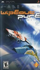 Wipeout Pure  PSP Game Only