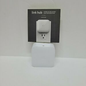 Quirky Bulb PLINK-WH01 GE Link Hub