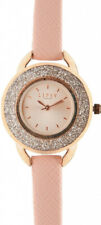 Lipsy London Pink Gold Crystal Ladies watch *AB168