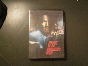 Night Of The Running Man DVD  Scott Glenn Andrew McCarthy  Region 1 US/CA
