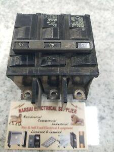 SEIMENS/ ITE  BQ3B045    3 POLE  45 AMP  TYPE  BQ  CIRCUIT BREAKER  (BOX#32B1)