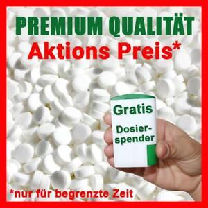 5.000 Stevia Tabs - Tabletten Süßstoff Premium Qualität + Gratis Dosierspender!