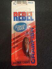 Rebel Deep Teeny Craw D7735
