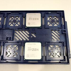 AMD Ryzen 7 4700G Desktop CPU Processor 3.6 Ghz 4000 G with Radeon Graphics GPU