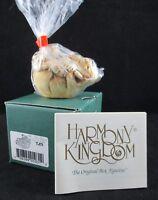 Harmony Kingdom Of The Same Stripe Treasure Jest TJTI Tiger Retired Box NIB