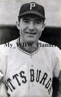 Vintage Photo 75 - Pittsburgh Pirates - Dino Kestelli