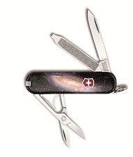 Victorinox Swiss Army Key Chain Knife Classic Ltd Ed - Constellation - Free Ship