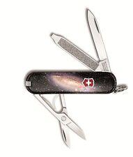 Victorinox Swiss Army Key Chain Knife Classic Ltd Ed - Constellation - Free Ship